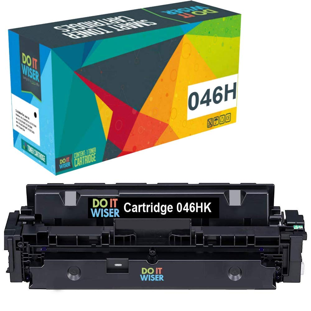 Canon Color imageCLASS MF733Cdw Toner Black High Yield