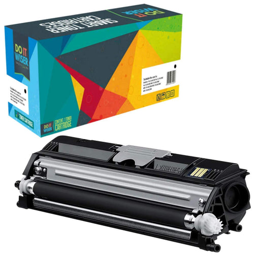 Konica Minolta Magicolor 1690mf Toner Black Extra High Yield
