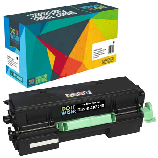 Ricoh SP 4510DN Toner Black High Yield