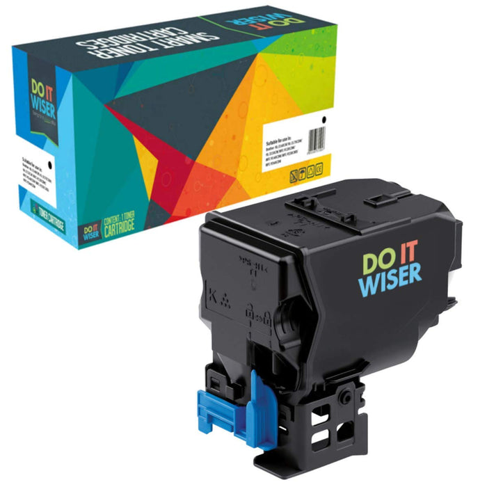 Konica 4750EN Toner Black High Yield
