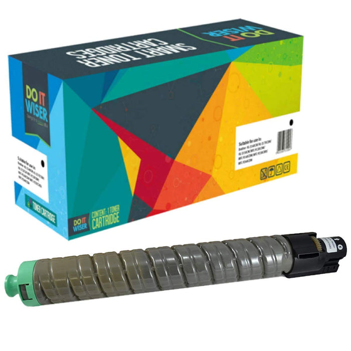 Ricoh Aficio MP C3002 Toner Black