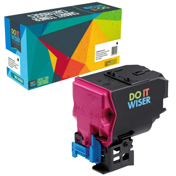 Konica 4750EN Toner Magenta High Yield
