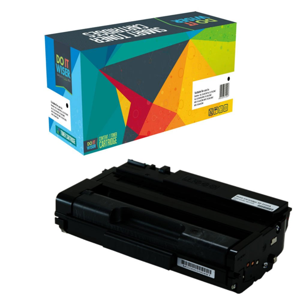 Ricoh SP 377fnwx Toner Black