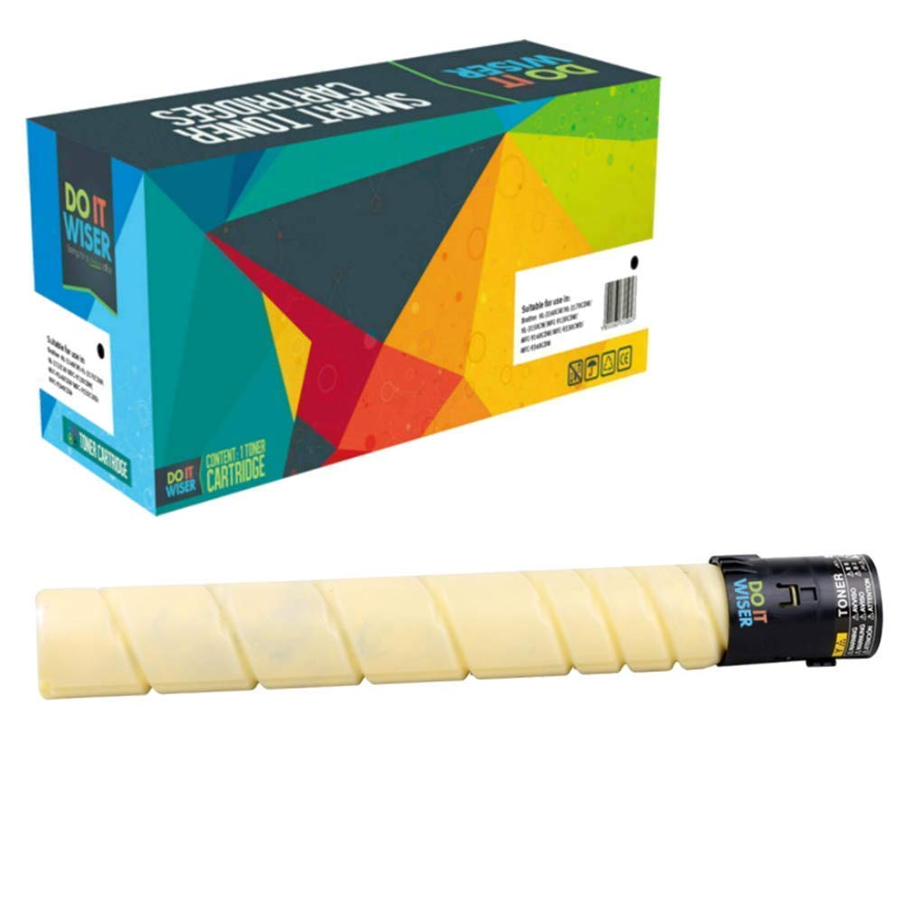 Konica TN321 Toner Yellow