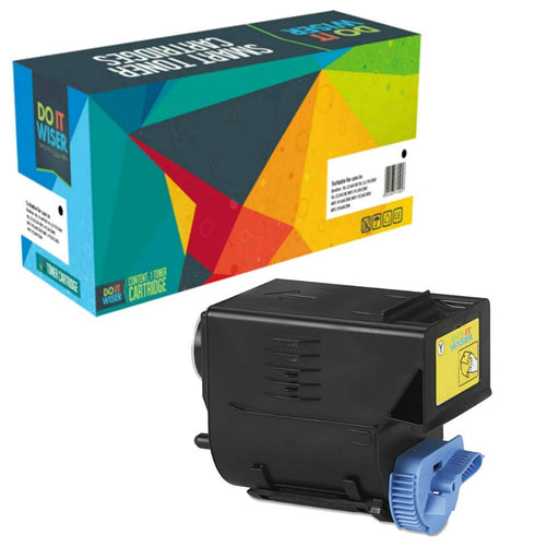 Canon ImageRunner ImageRunner C2880 Toner Yellow High Yield
