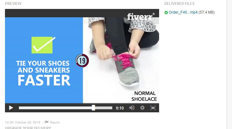 No Tie Shoelaces for Kids - Why Kids Need This