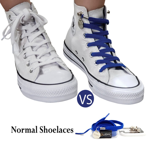 The Best Tieless Laces for any Sneakers