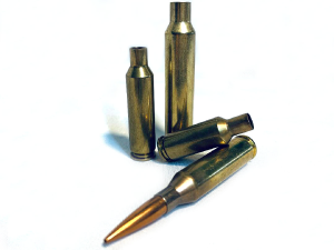 Modified Cartridge COAL Brass