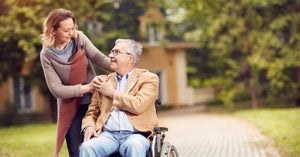 How To Help a Loved One with ALS
