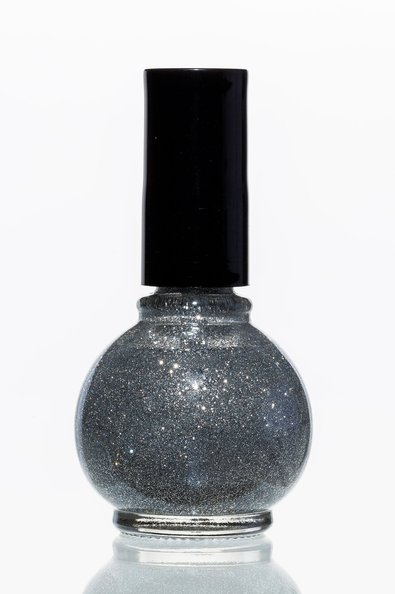 """Twinkette"" All That Glitters Line - 7 Free, Vegan, Cruelty-Free Nail Paint Polish"