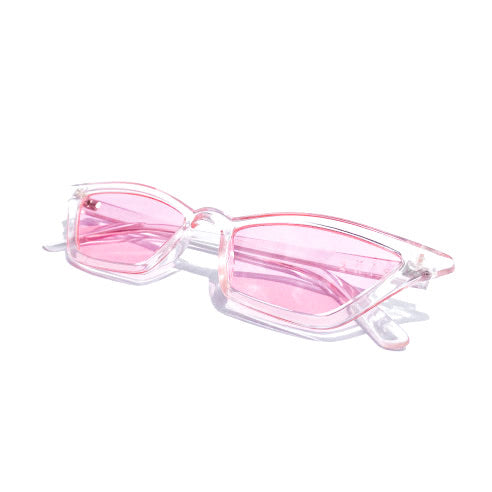 MIRANDA - Candy Pink Sunglasses