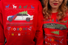 Load image into Gallery viewer, BaTCC Ugly sweater 1.0