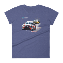 Load image into Gallery viewer, TCR Series Women's Short Sleeve T-Shirt