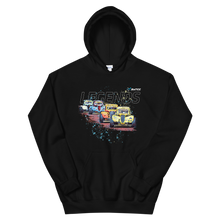Load image into Gallery viewer, Legends series Hoodie unisex