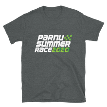 Load image into Gallery viewer, Official Parnu Summer Race 2020 Unisex T-Shirt