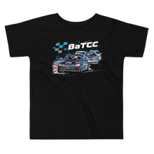 Load image into Gallery viewer, BMW 325 Baltic Cup Kids Short Sleeve Tee