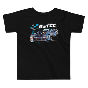 BMW 325 Baltic Cup Kids Short Sleeve Tee