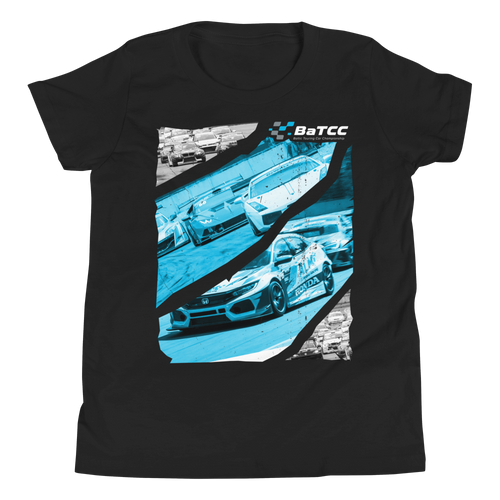 BaTCC Race Youth T-shirt