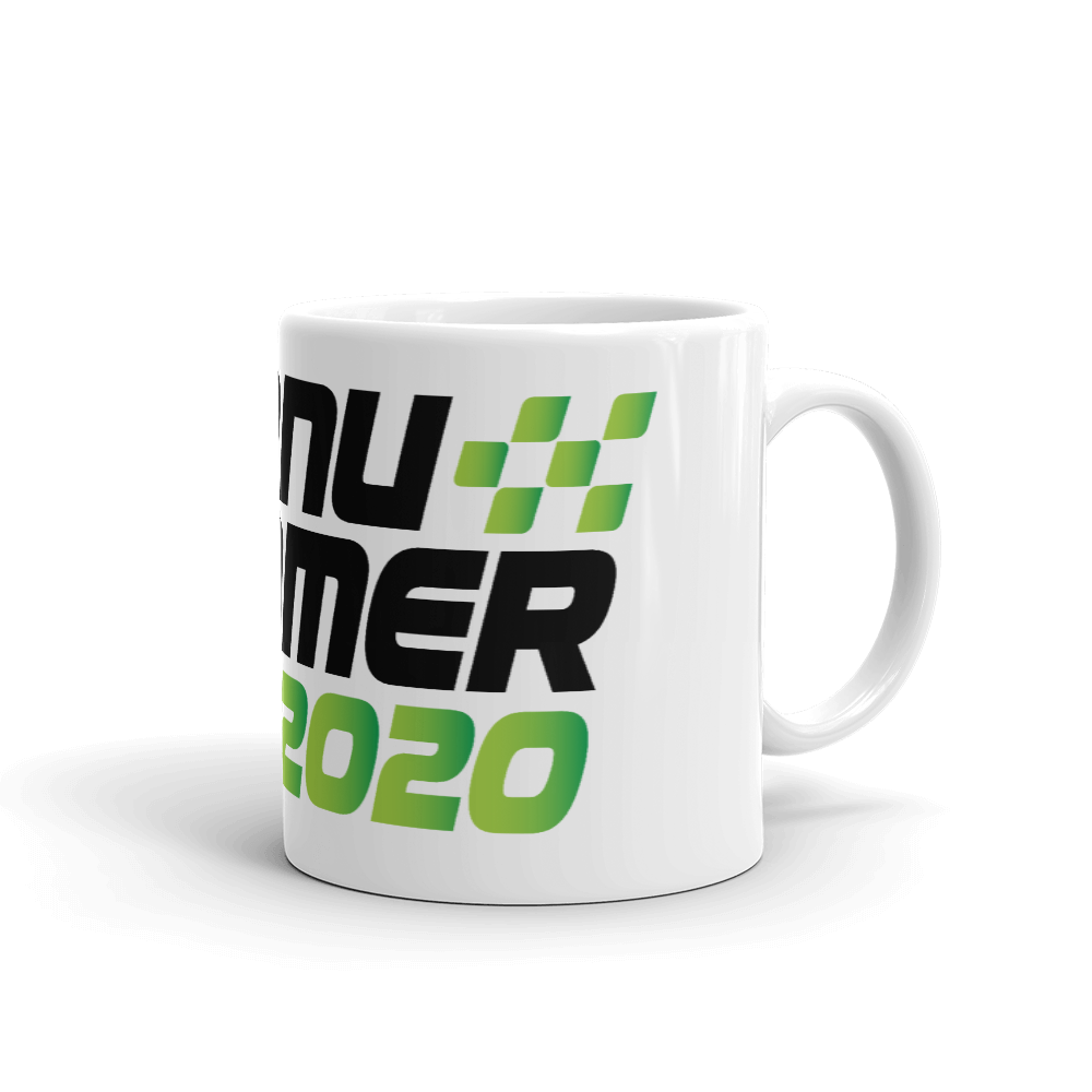 Parnu Summer Race Mug