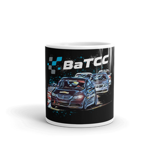 BMW 325 Baltic Cup Mug