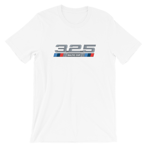 325 BMW Baltic Cup Unisex T-Shirt