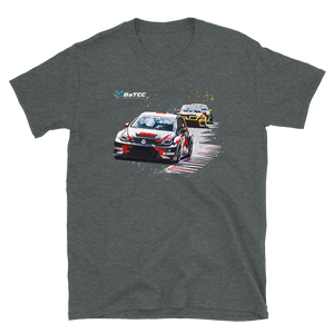 TCR Series Unisex T-Shirt