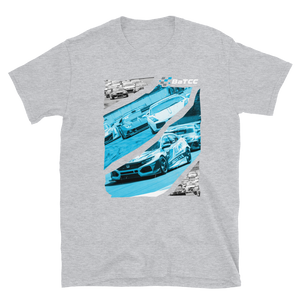 BaTCC Race Unisex T-shirt