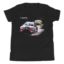 Load image into Gallery viewer, TCR Series Youth Short Sleeve T-Shirt