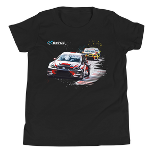 TCR Series Youth Short Sleeve T-Shirt