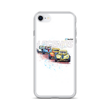Load image into Gallery viewer, Legends series iPhone Case
