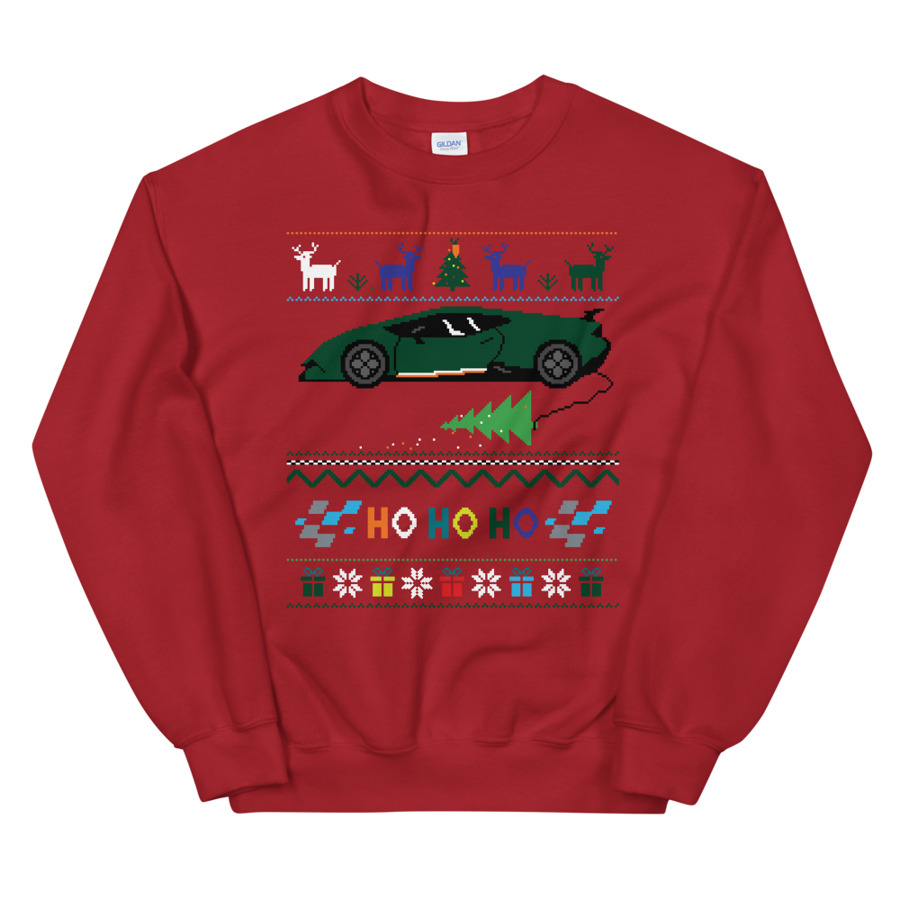 BaTCC Ugly sweater 1.0
