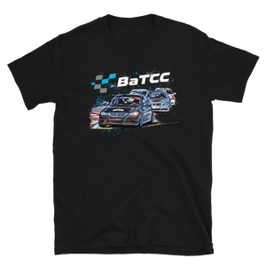 BMW 325 Baltic Cup series Unisex T-Shirt
