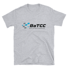 Load image into Gallery viewer, Classic BaTCC logo Short-Sleeve Unisex T-Shirt 4 colors