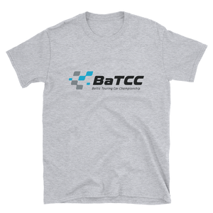 Classic BaTCC logo Short-Sleeve Unisex T-Shirt 4 colors