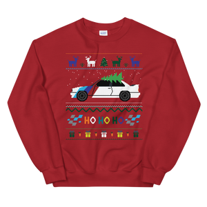 BaTCC Ugly sweater