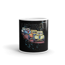 Load image into Gallery viewer, Legends Mug black