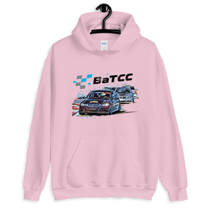 BMW 325 Baltic Cup Hoodie Unisex