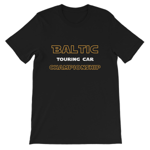 SW edition Short-Sleeve Unisex T-Shirt