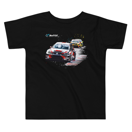 TCR series Kids Short Sleeve Tee