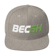 Load image into Gallery viewer, BEC6H Endurance Snapback Hat