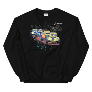 Legends Series Unisex Sweatshirt