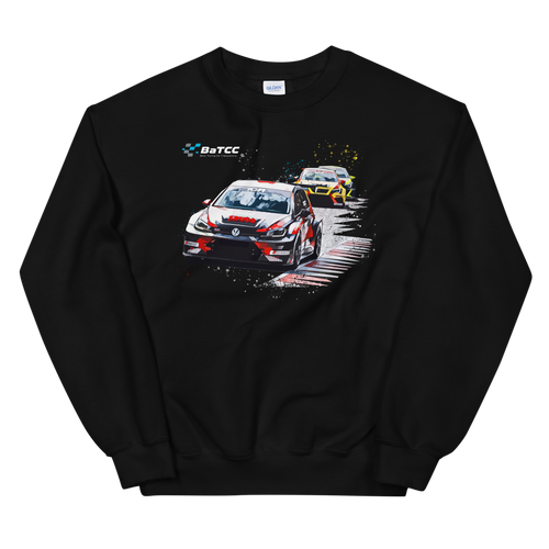 TCR series Unisex Sweatshirt