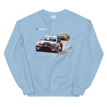 Load image into Gallery viewer, TCR series Unisex Sweatshirt