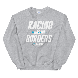 Racing Has No Borders Unisex Sweatshirt