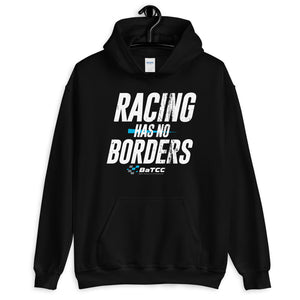 Racing has no borders Unisex Hoodie