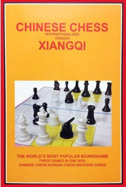 Xiangqi Chinese Chess