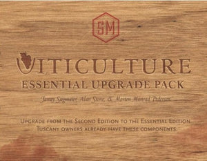 Viticulture: Essential Edition Upgrade Pack