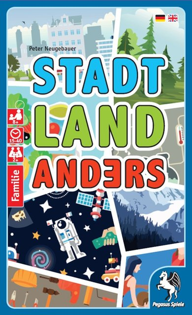 Stadt-Land-Anders