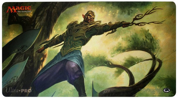 Magic: Aether Revolt: Rishkar Playmat [86494]