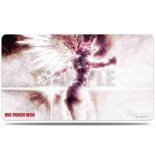 Playmat: One Punch Man: Boros Meteoric Burst
